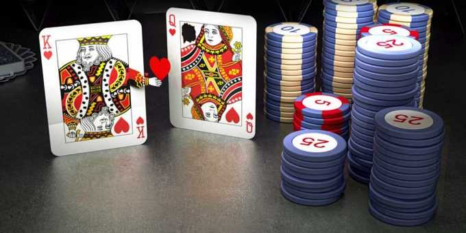 3 Ways To Fall In Love With Poker Again