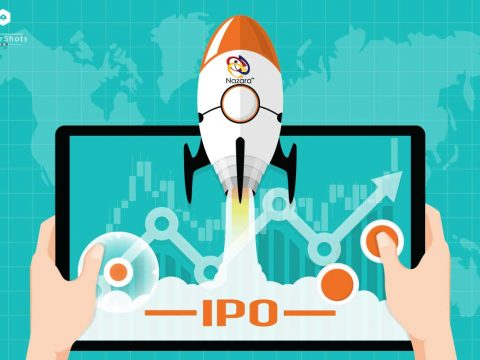 Nazara Technologies IPO To Open From March 17